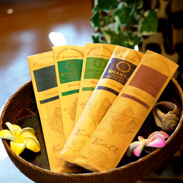お香・スティック香 50種類の香り/バリお香・アロマ
