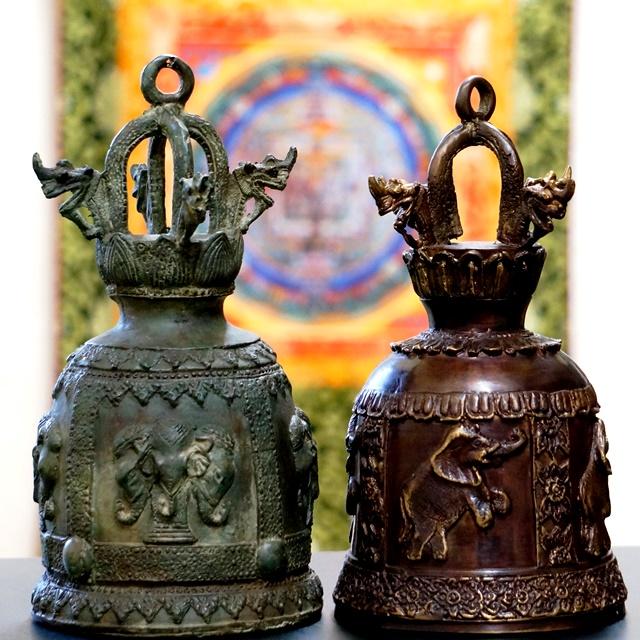 ガンダーベル/チベット密教仏具