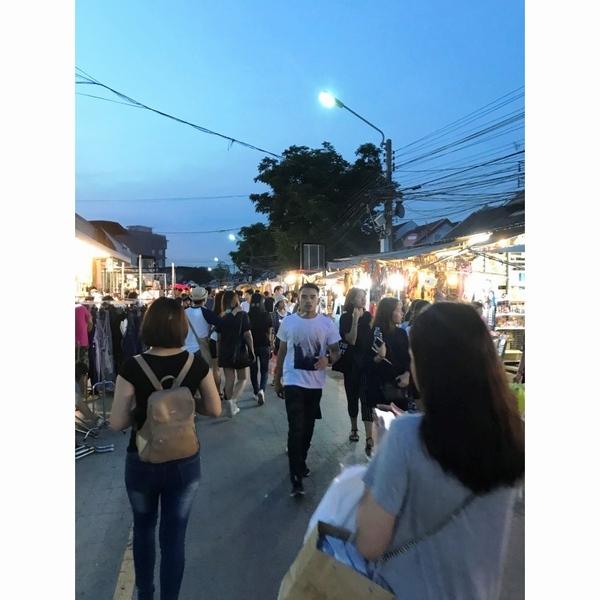 タイ・バンコク仕入れ/チャトチャックウィークエンドマーケット/2018.5