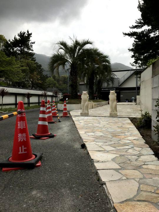 ホテルパサージュHOTEL PASSAGE ~resort in Itoshima~