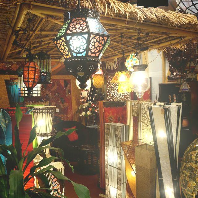 11月9日(水) アジアン雑貨バリタイは定休日です。