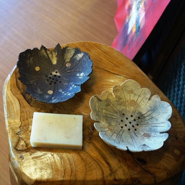 ソープディッシュ/バリ雑貨