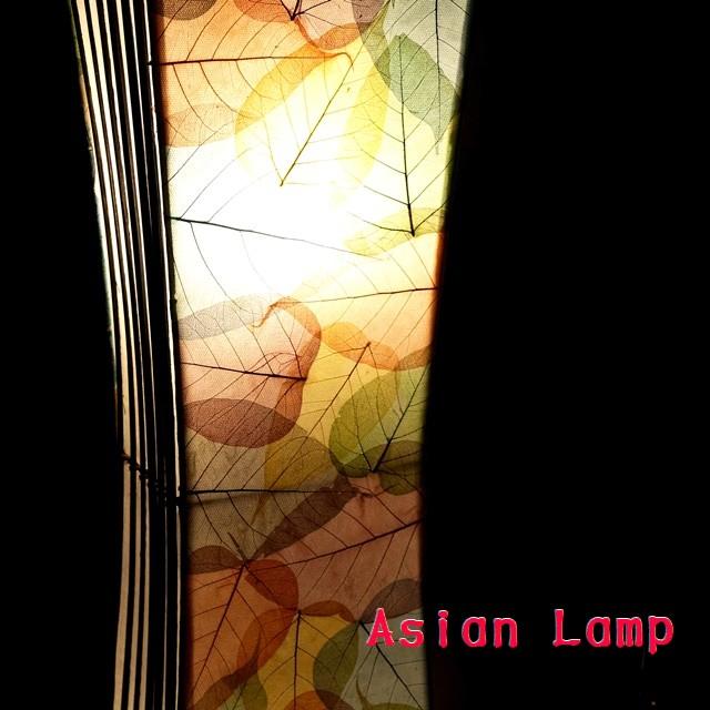 アジアンライト/フロアランプ/アジアンインテリア