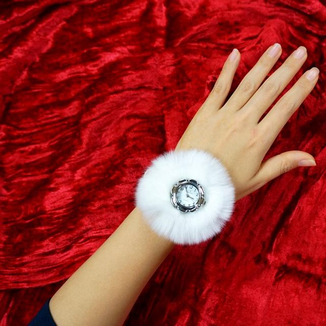 アジアン雑貨屋さんの腕時計