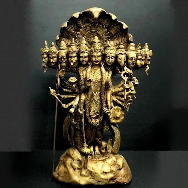 ヴィシュヌ神像 ヴィシュヌ