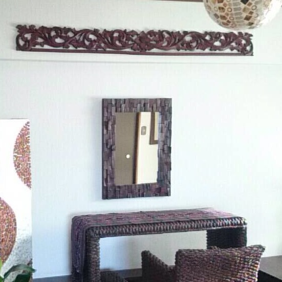 アジアン家具納品/Senang pulau
