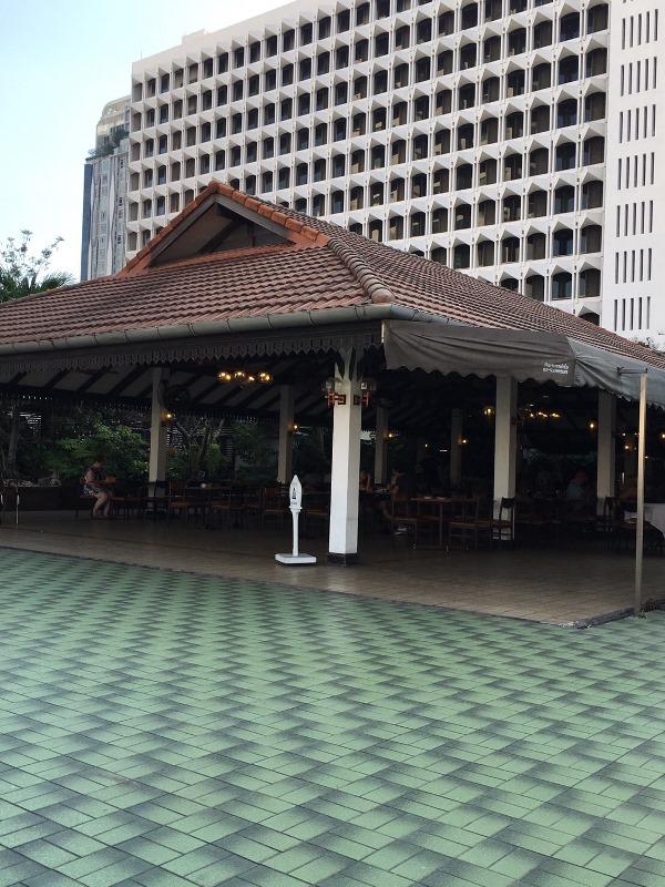 インドラホテル/タイ仕入れ