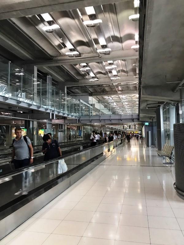 バンコク国際空港/アジアン雑貨バリタイ