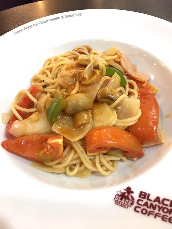 スパゲッティ/タイ仕入れ