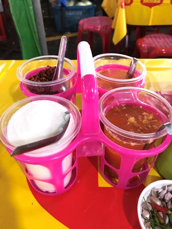 タイ調味料 クルワンプルーン