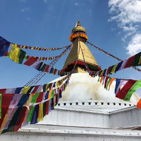 ネパール仕入れ/2017.5