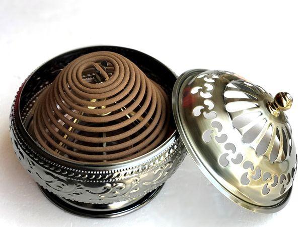 渦巻き香/渦巻き香ホルダー