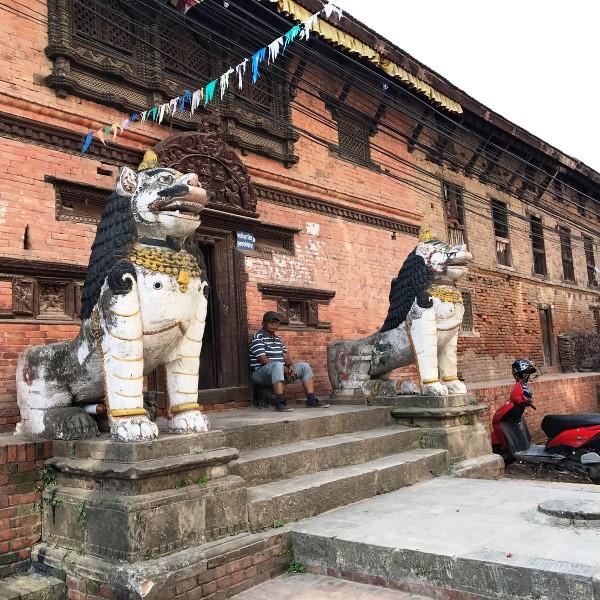 ネパール仕入れ旅/2017.5