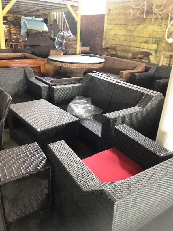 アジアンインテリア家具