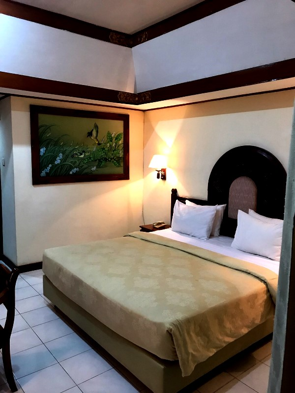 セガラ・アグン・ホテル バリ島