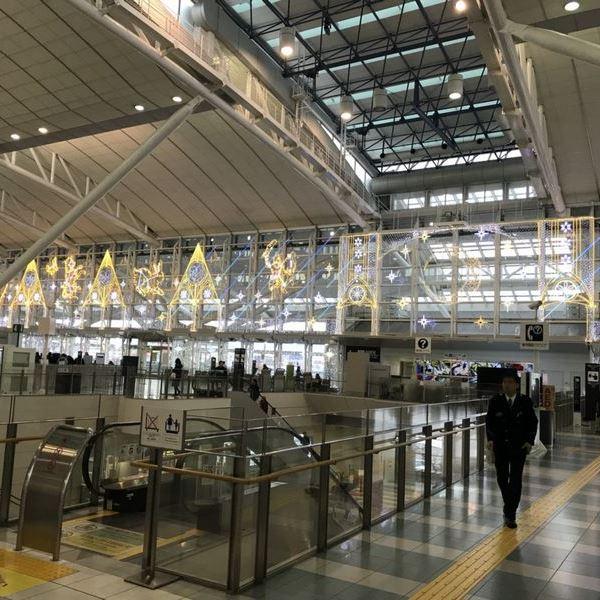 バリ島仕入れ/福岡空港出発!/2017.12