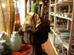 民族衣装 ウドゥン