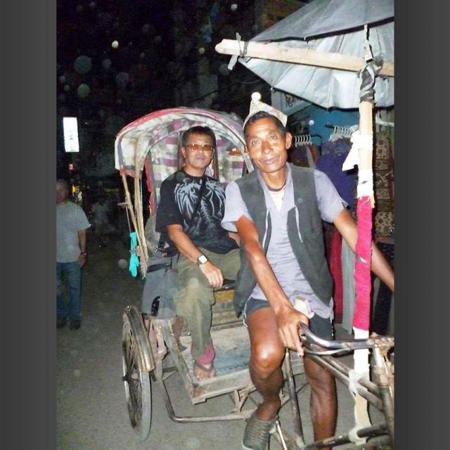 2013.9 ネパール買付