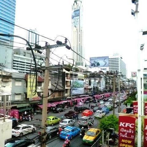 タイ買い付け旅