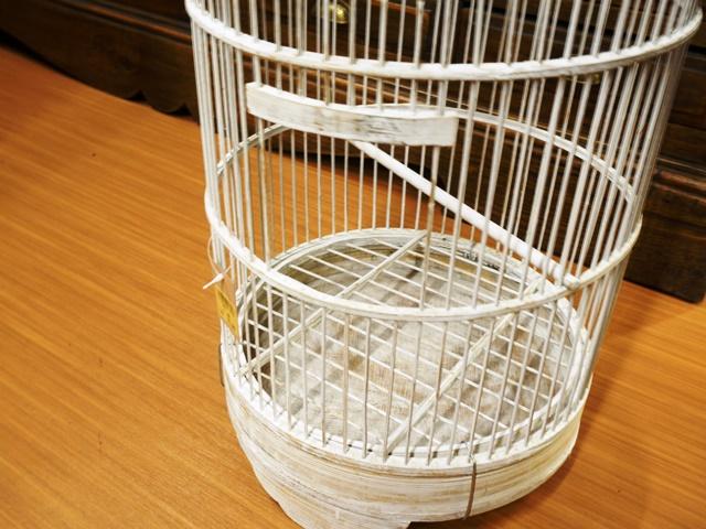 鳥かご/バリインテリア