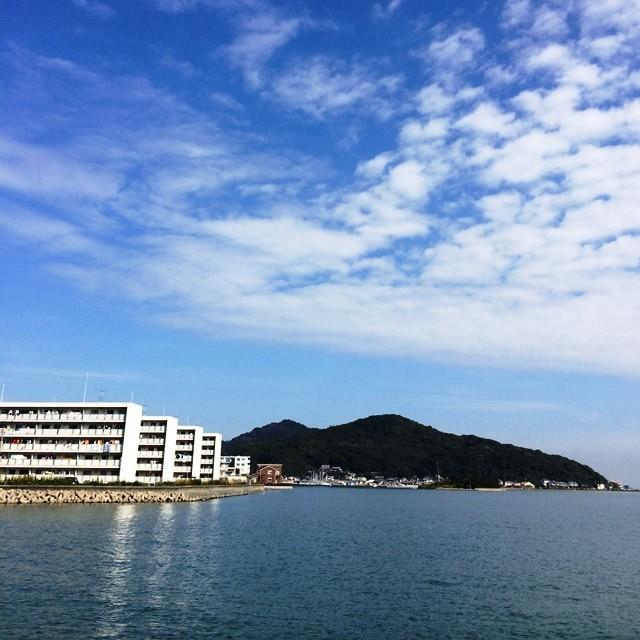 博多湾/今津湾