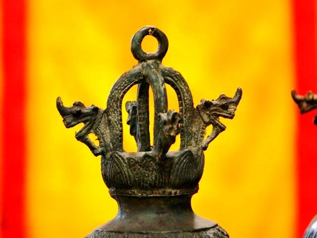 ガンダーベル/チベット密教