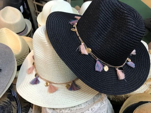 帽子 エスニックファッション
