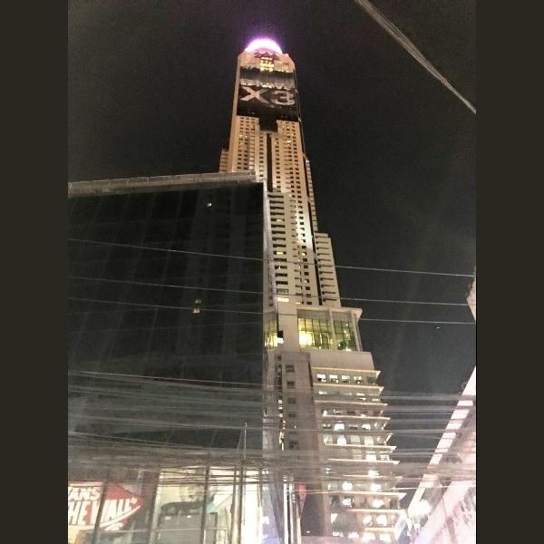 バイヨークタワー