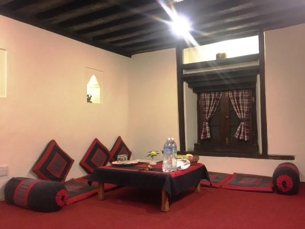 ホテル・ネワ・チェン