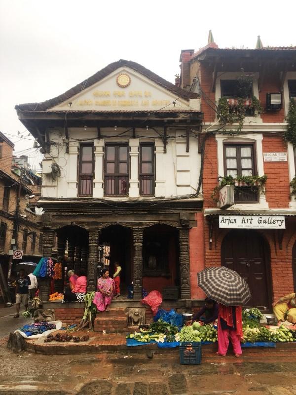 ネパール/カトマンズ