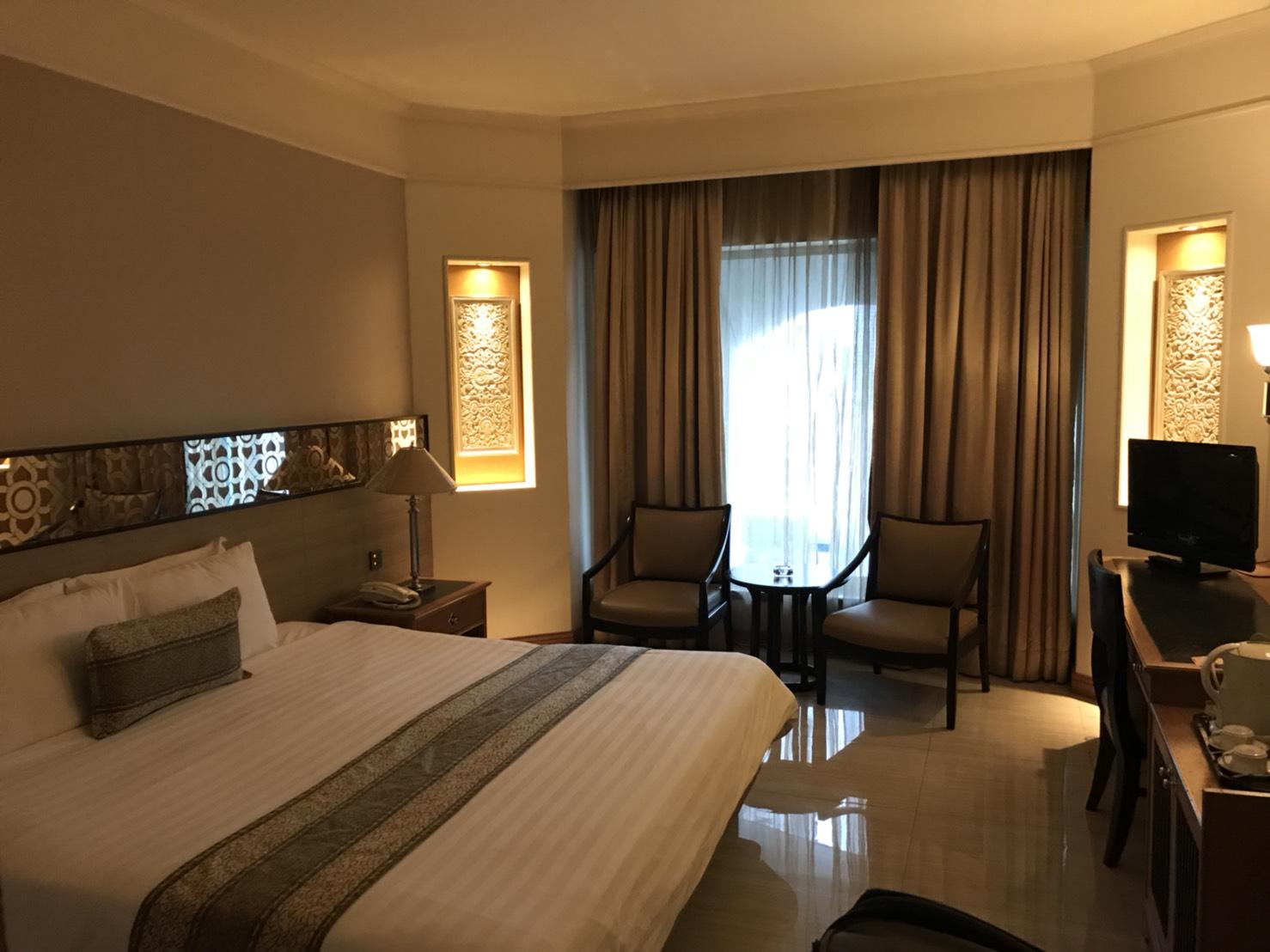 インドラホテル