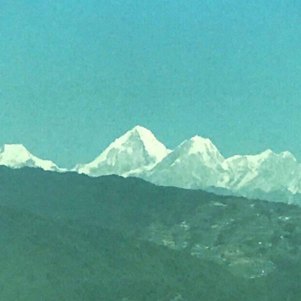 ネパール トリブバン国際空港