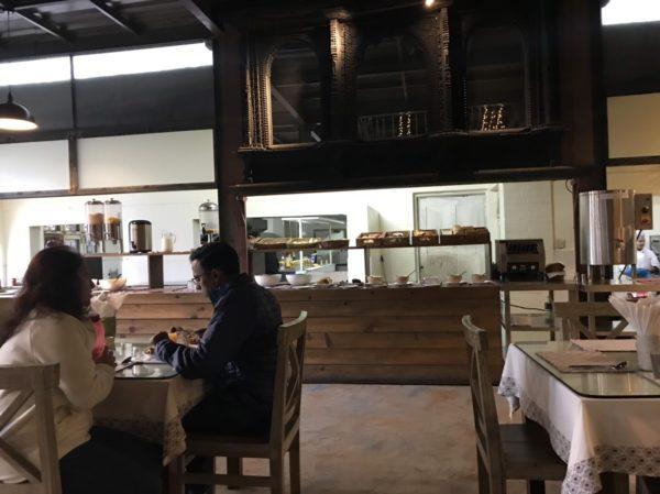 ホテル ホーリー ヒマラヤ/カトマンズ・タメル