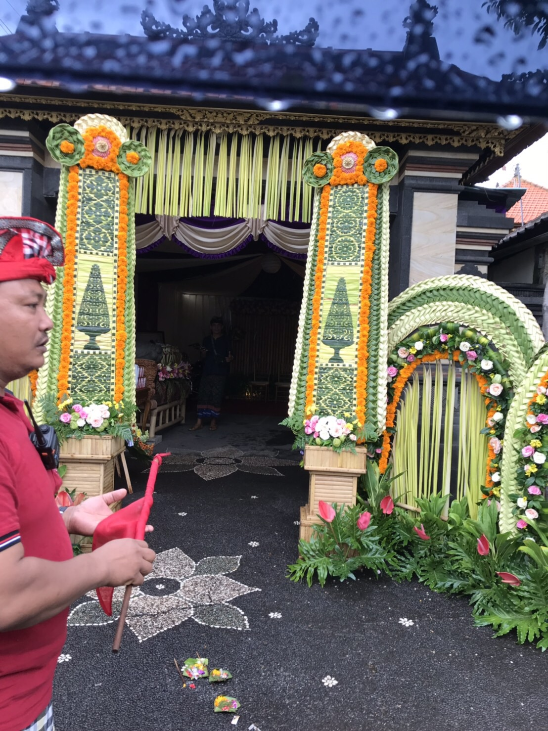 バリ島 結婚式