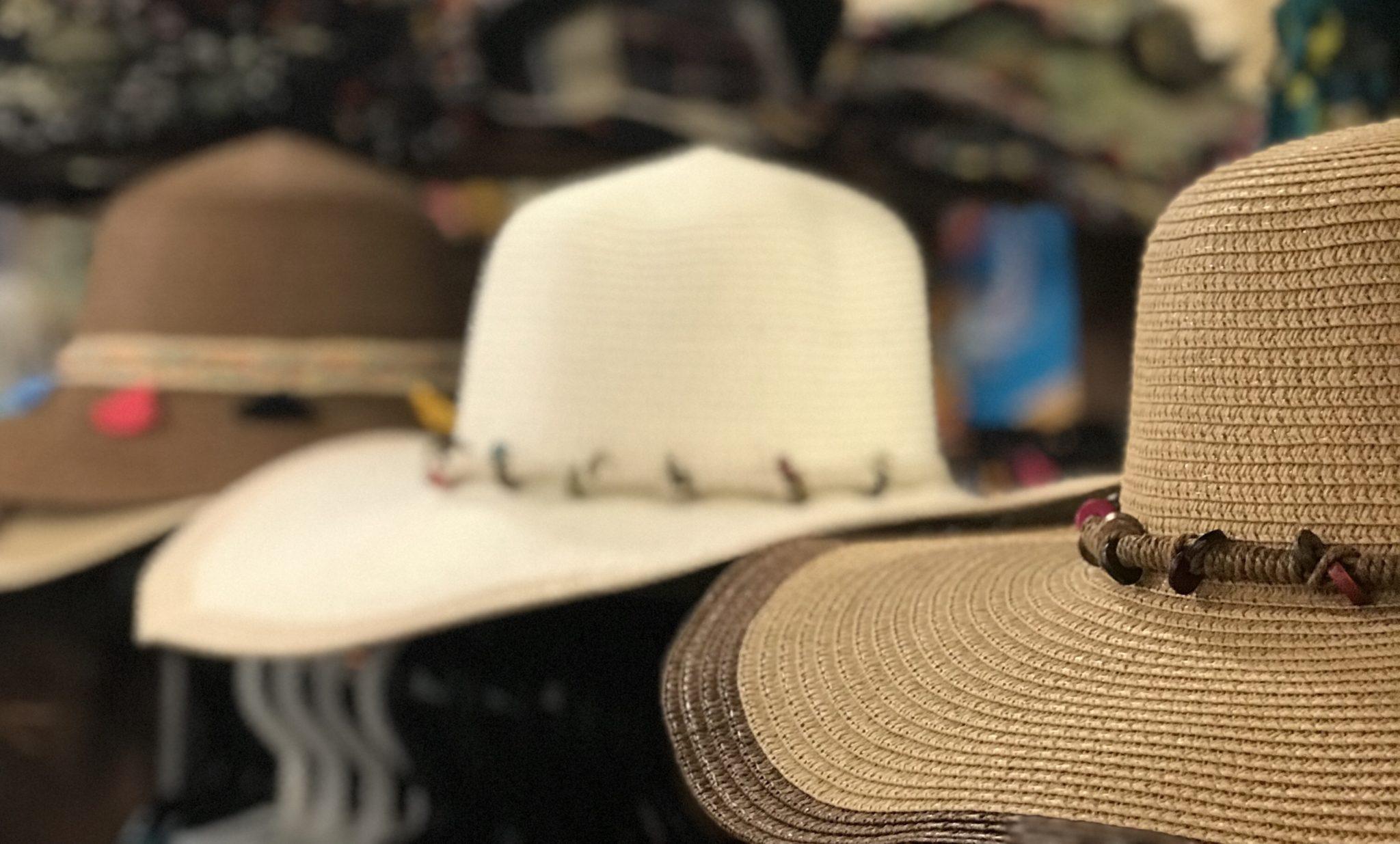帽子/エスニックファッション