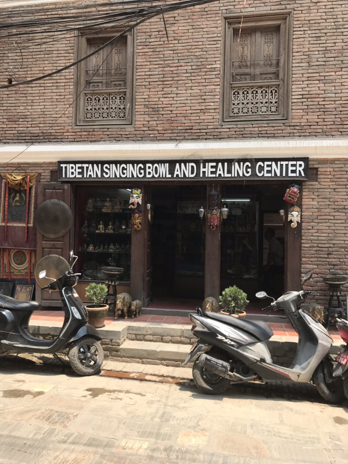 TIBETAN SINGING BOWL&HEALING CENTER