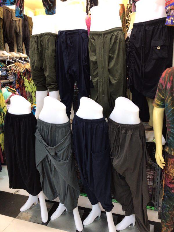 エスニックファッション メンズ