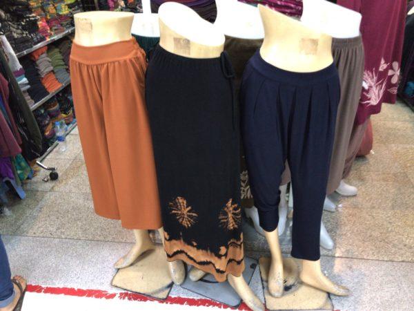 ボーベータワー/エスニックファッション
