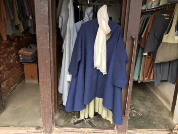 エスニックファッション/ネパール