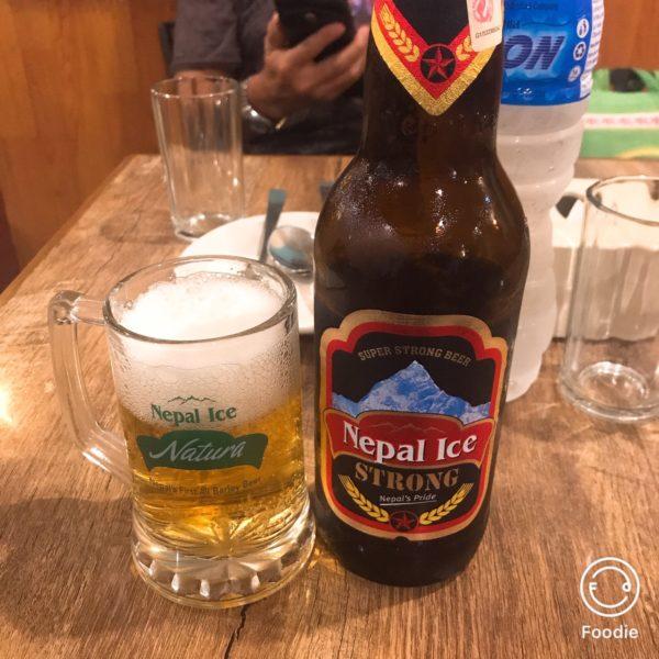 ネパールエール