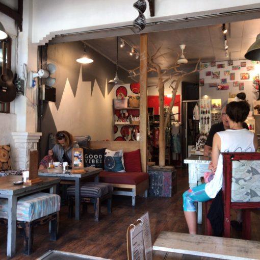 Gekkoゲッコーカフェ