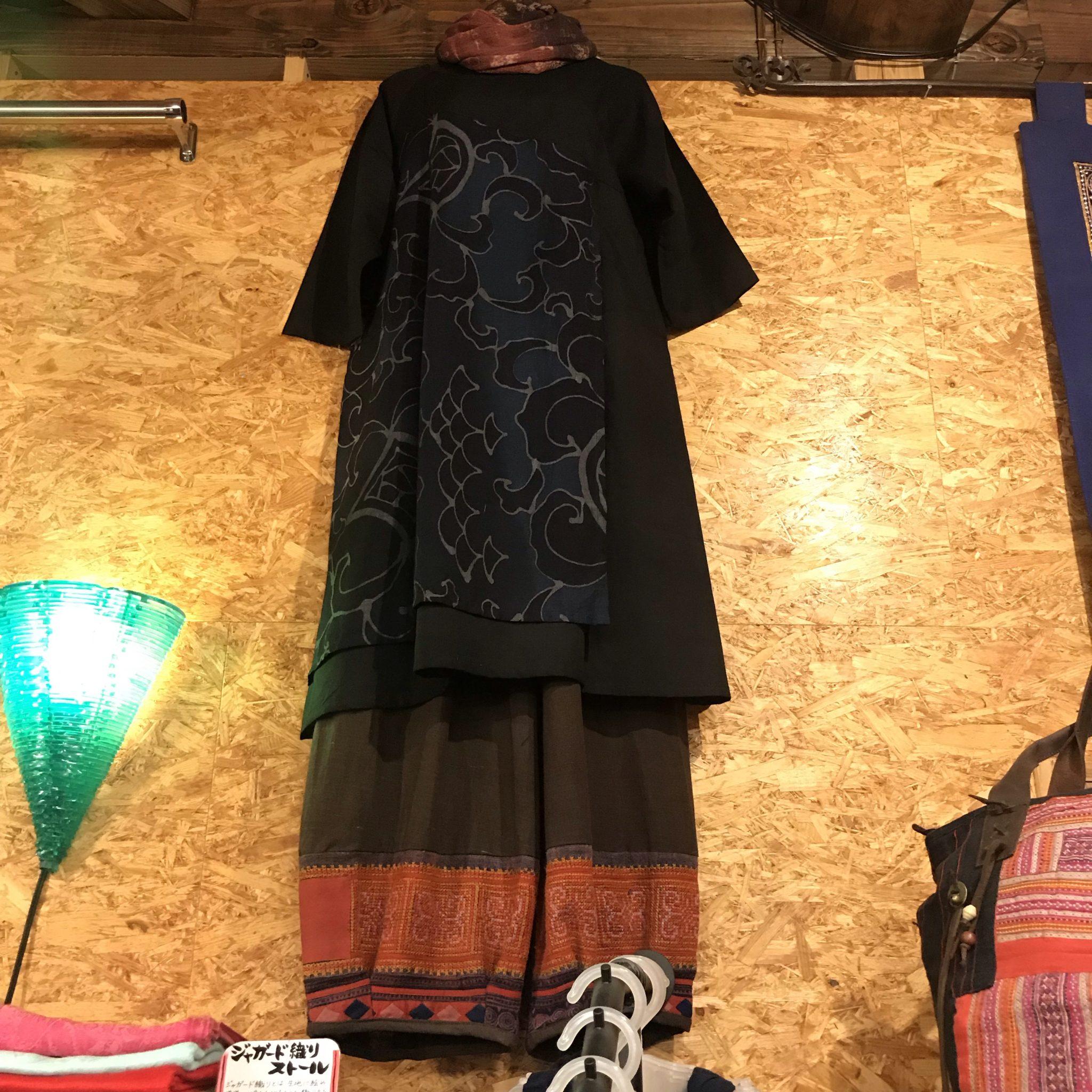 エスニックファッション/トップス