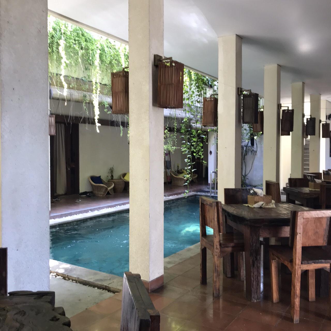 チャングー バリ島
