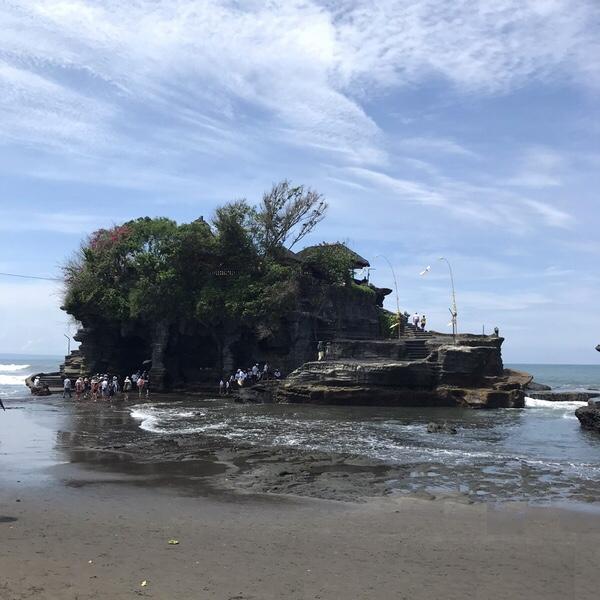 タナロット/タナロット寺院