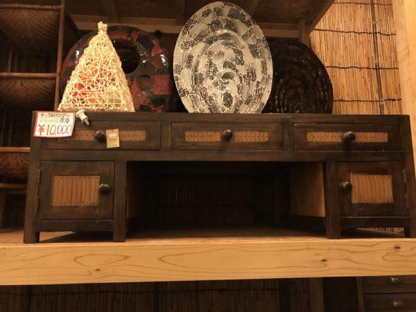 文机/バンブー家具