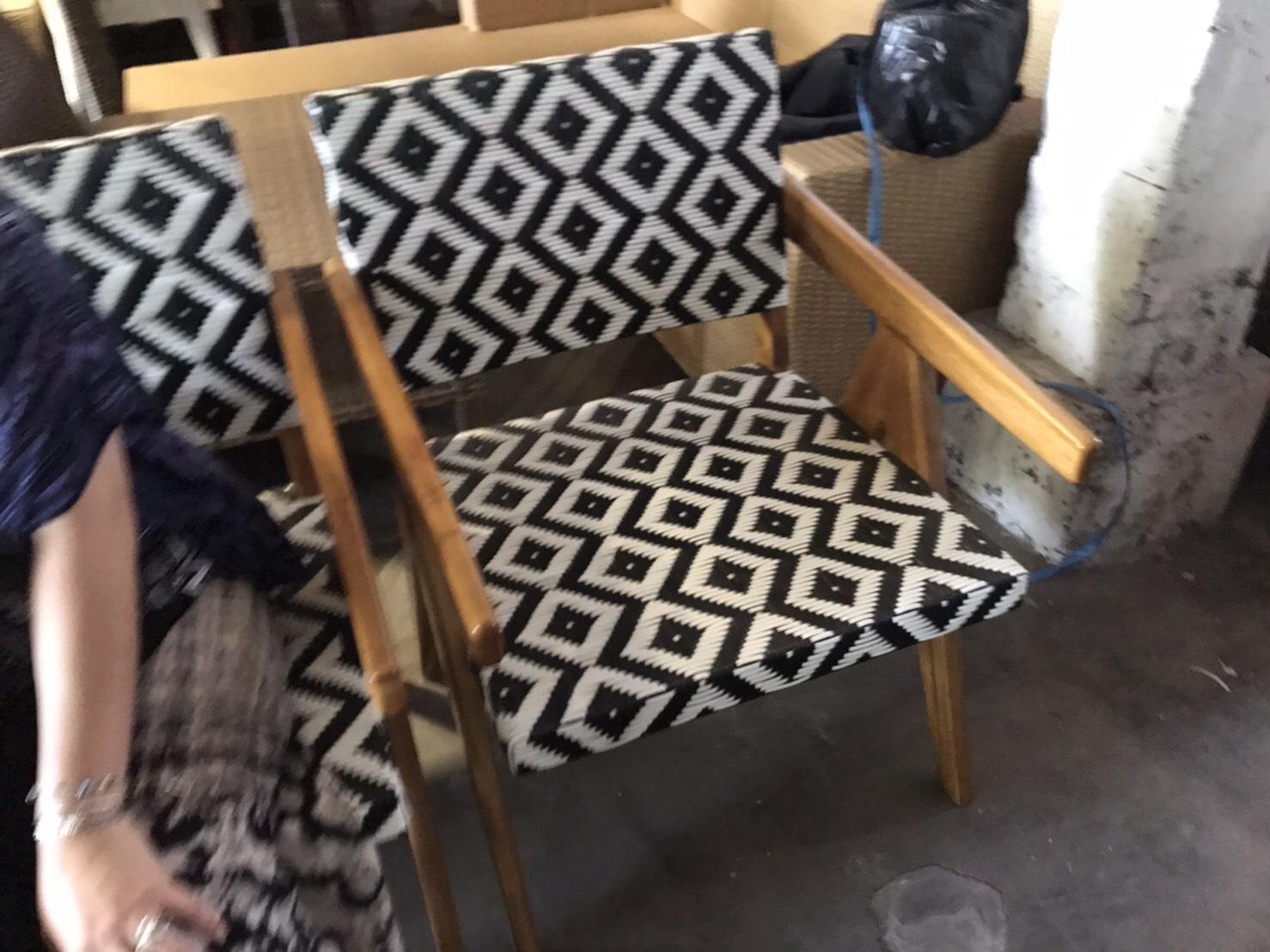 バリ家具 シンセティック家具