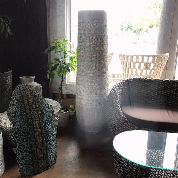 ティモール家具