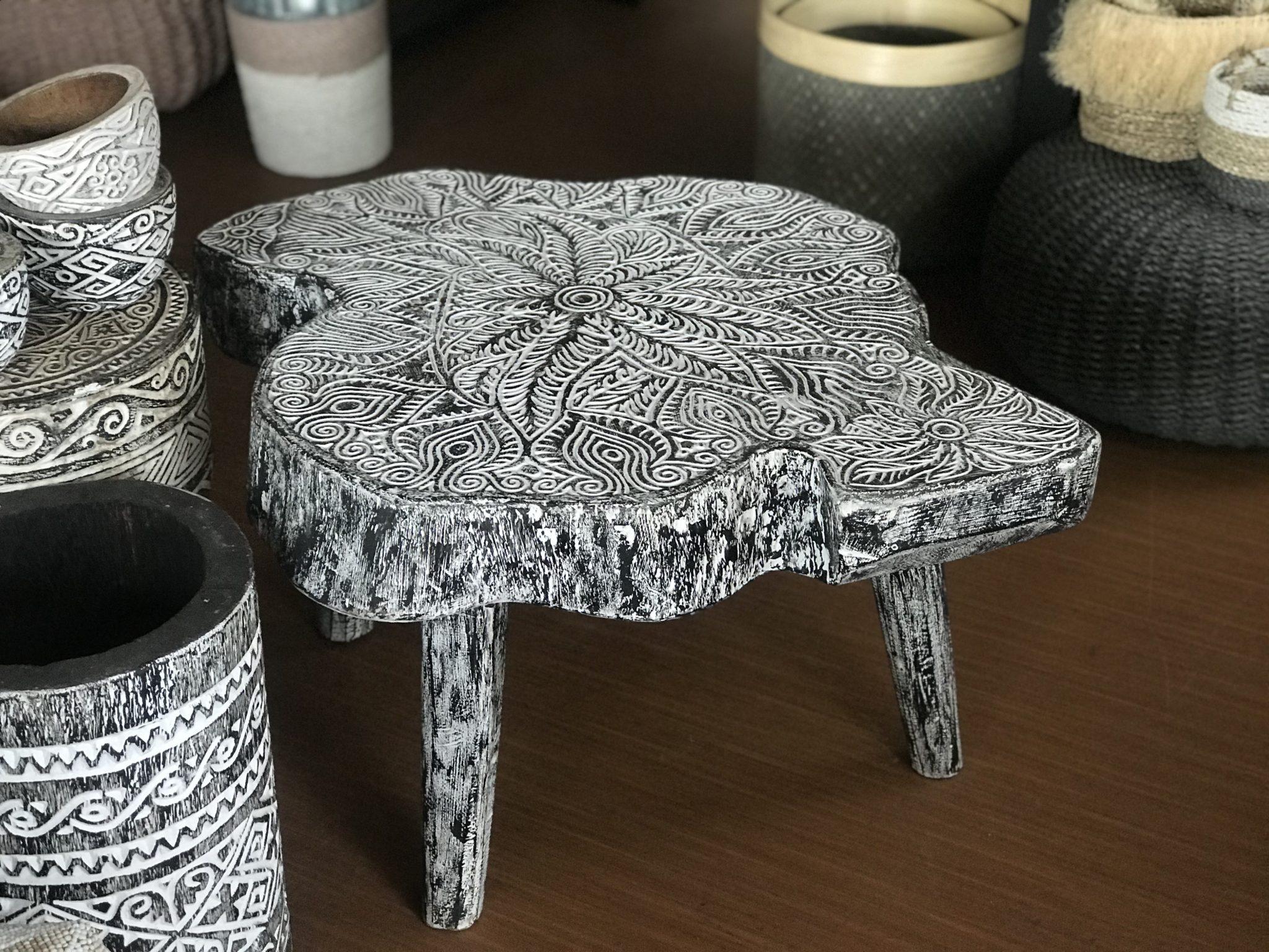 ティモール家具 ティモールテーブル