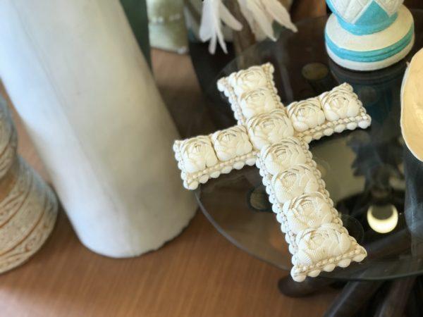 シェルの十字架