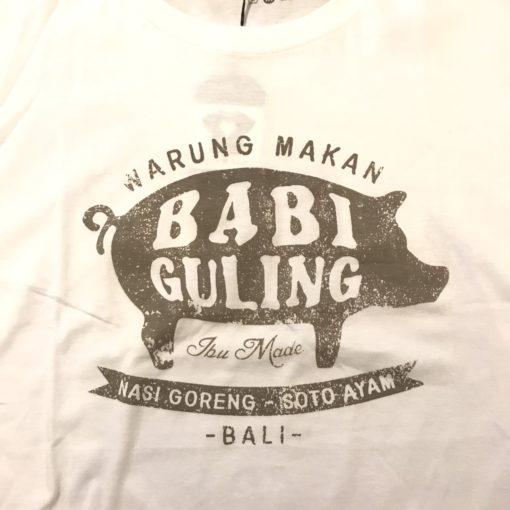 バビグリン Tシャツ